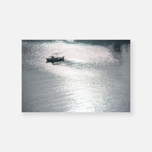 Στο λιμάνι της Σαμπατικής, - © Θεόδωρος Παπαγεωργίου